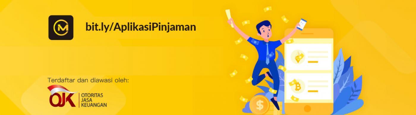 Modal Nasional - Pinjaman Online Cepat Cair   LISTED.ID